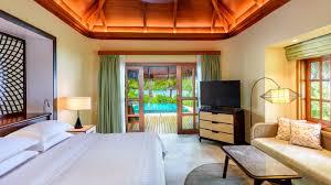 Hotel Silver Shine 5 Star Beach Resort Sheraton Maldives Resort