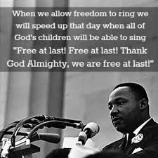 I Have A Dream Speech Famous Quotes Best Of The 24 Best Quotes From Martin Luther King's 'I Have A Dream' Speech