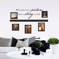 Small Picture Aliexpresscom Buy Home Decor Plane Wall Stickers Creative