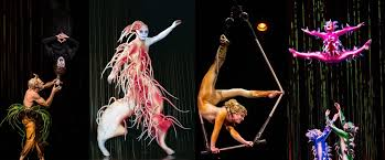 Image result for cirque du soleil images