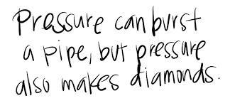 Pressure Quotes Simple Kshitij Yelkar Motivational Quotes Pressure