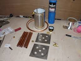 so back to the drawing board and a new path as always the plan is to construct a small boiler for hobby steam engines that is