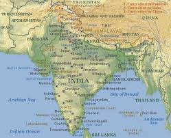 rape inserbia news Nepal India Map indian police arrested second suspect in mumbai gang rape nepal india border map