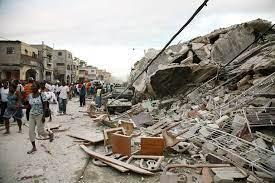"Haiti Earthquake ""Strange,"" Strongest ..."