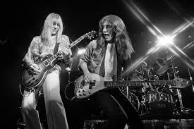 <b>Rush</b> Tear Through '<b>Fly By</b> Night' in 1976: Watch - Rolling Stone