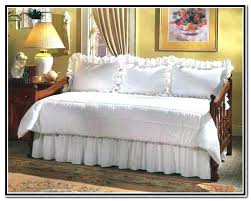 day bed sets black white daybed bedding girl bedroom gray comforter evermore almond set