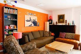 Orange Decorating For Living Room Living Room Design Archives Home Caprice Your Place For Family