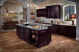 Wood Tile Floor Kitchen Kitchen Floors Kitchen Bath Rx