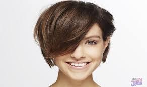 تعرفي على أفضل تسريحات شعر قصير لاطلالة عصرية لايف ستايل