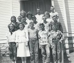 Woodburn, Iowa School: Classes