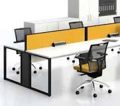 double office desk. Image Is Loading Office-desk-Office-workstation-Double-Sided-Bench-Desk- Double Office Desk T