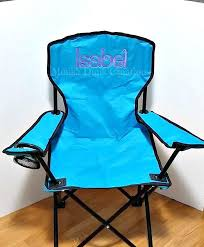 personalized beach chairs. Check This Custom Embroidered Folding Chairs Brilliant Imprinted Personalized Compact Telescoping Arm Chair . Beach R
