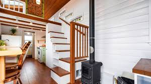 Mint Design Homes Gorgeous Custom 30 Mint Tiny Home The Most Beautiful Tiny Houses