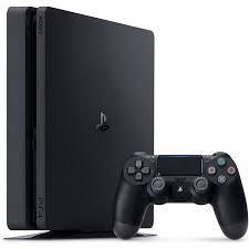 <b>Sony PlayStation 4 1TB</b> Slim Gaming Console - Walmart.com ...