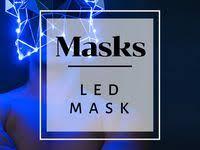 100+ лучших изображений доски «<b>LED Rave Mask</b> | <b>LED Mask</b> ...