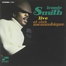 <b>Smith</b>, <b>Lonnie</b> - <b>Live</b> At Club Mozambique - Amazon.com Music