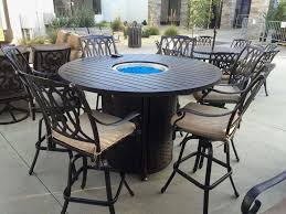 modern outdoor table setting ideas luxury patio furniture dining sets new lush poly patio