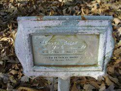 Laura Ann Kischner Porter (1884-1970) - Find A Grave Memorial