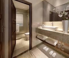 3D Bathroom Designs Interesting Decorating Design