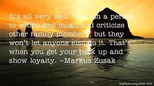 Family Loyalty Quotes: best 14 quotes about Family Loyalty via Relatably.com