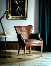 small leather chair. Small Leather Chair Awful Target Fascinating Chairs Shop For Brown Online At Free