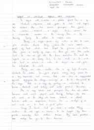 essays describing a mother how to write a descriptive essay about my mother essayvikings com