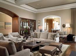 Modern House Plans Create A Conversation Area With Club ChairsLiving Room Conversation Area