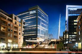 Davita Anchored Office Tower Sold To Invesco Real Estate
