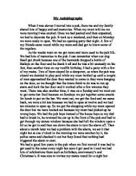 Essay Life Story Www Moviemaker Com