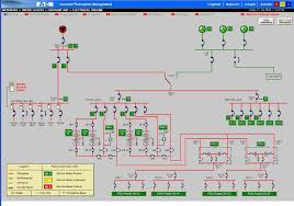 foreseer services Cutler Hammer Stack Light Wiring Diagram webviewcircuit reading webviewone line system webview Cutler Hammer Lighting Contactor Wiring Diagram