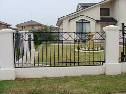 fence gate design. So We Compile 100 Photos Of The Fence In Different Style And Ideas For Your Inspiration. There Are Simple, Modern Elegant Fences To Choose Or Gate Design Y