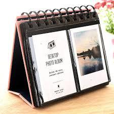Photo Album Display Stand Photo Album Fujifilm Instax Mini Film Holder Display Stand Pink 10