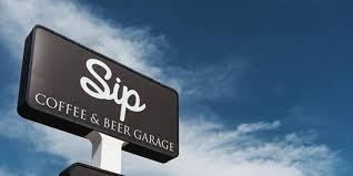 Coffee shop, beer garden, new american restaurant. Sip Coffee Beer House To Open Second Location