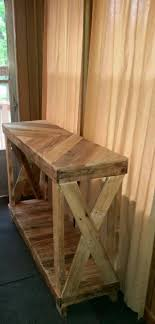 Pallet Entry Table 831 Best Antique And Shabby Chic Decorating Images On Pinterest