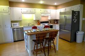 Charming Unique Small Kitchen Island With Seating In Small Home Remodel Ideas With Small  Kitchen Island With Good Ideas