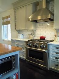view full size stainless steel kitchenaid stove with stainless range hood