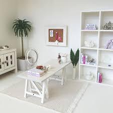 modern dollhouse furniture. miniature modern office in scale dollhouse furniture l