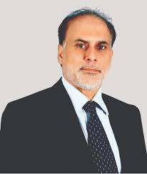 Shafiq Ahmed | The Dawood Foundation