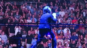 Wells Fargo Center Seating Chart U2 U2 Experience Innocence Tour 2018 Beginning Of Concert Philadelphia Wells Fargo Center