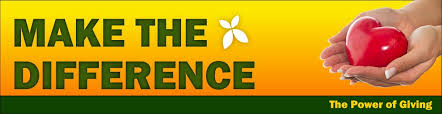 Image result for make the difference