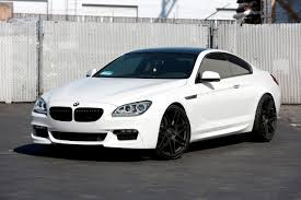 Coupe Series 2011 bmw 650i specs : BMW F13 650i Twin Turbo Coupe with New 22