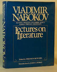 jonathan rosenbaum lectures on literature by vladimir nabokov