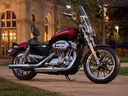 new harley davidson sportster motorcycles for sale near
