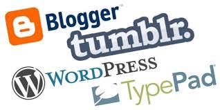 Free Blogging Software writing software windows