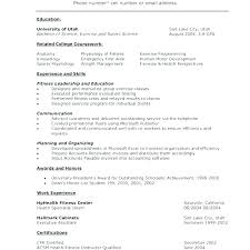 Cpr Certification On Resume