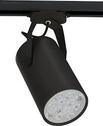 Трековый <b>светодиодный светильник Nowodvorski</b> Store Led 6826 ...