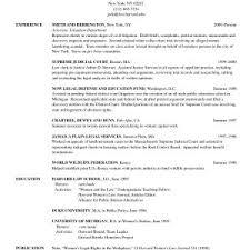 Resume For Law School Application Elegant Law School Application