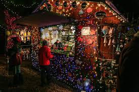 Cambria Lights 2018 California Christmas Markets Christmas Markets 2019