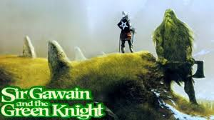 notes sir gawain and the green knight