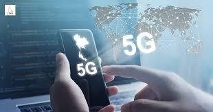 ขยายธุรกิจในยุค 5G